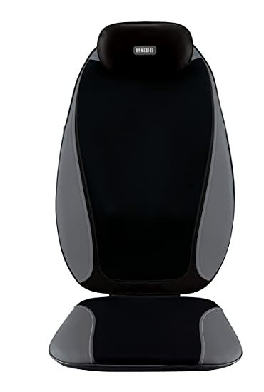 Amazon.com: HoMedics Shiatsu Pro Plus para amasar cojín de ...