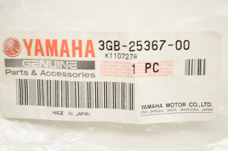 Hub Dust; 3GB253670000 Made by Yamaha Yamaha 3GB-25367-00-00 Cover