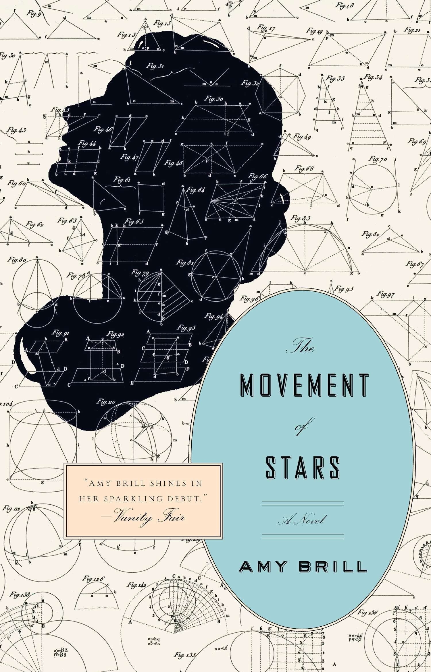 The Movement of Stars: A Novel: Amy Brill: 9781594632372: Amazon.com ...