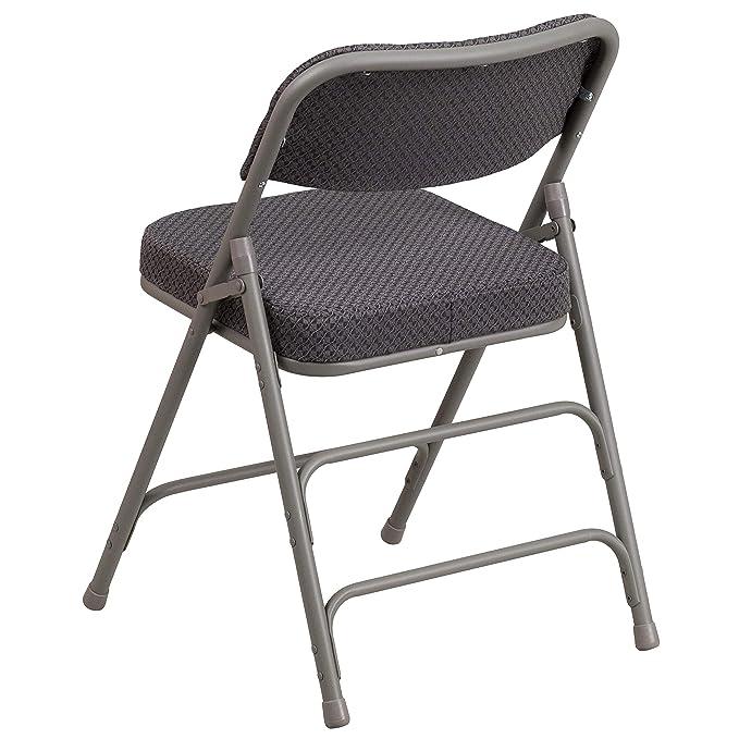 Amazon.com: Flash Furniture Hercules Series - Silla plegable ...