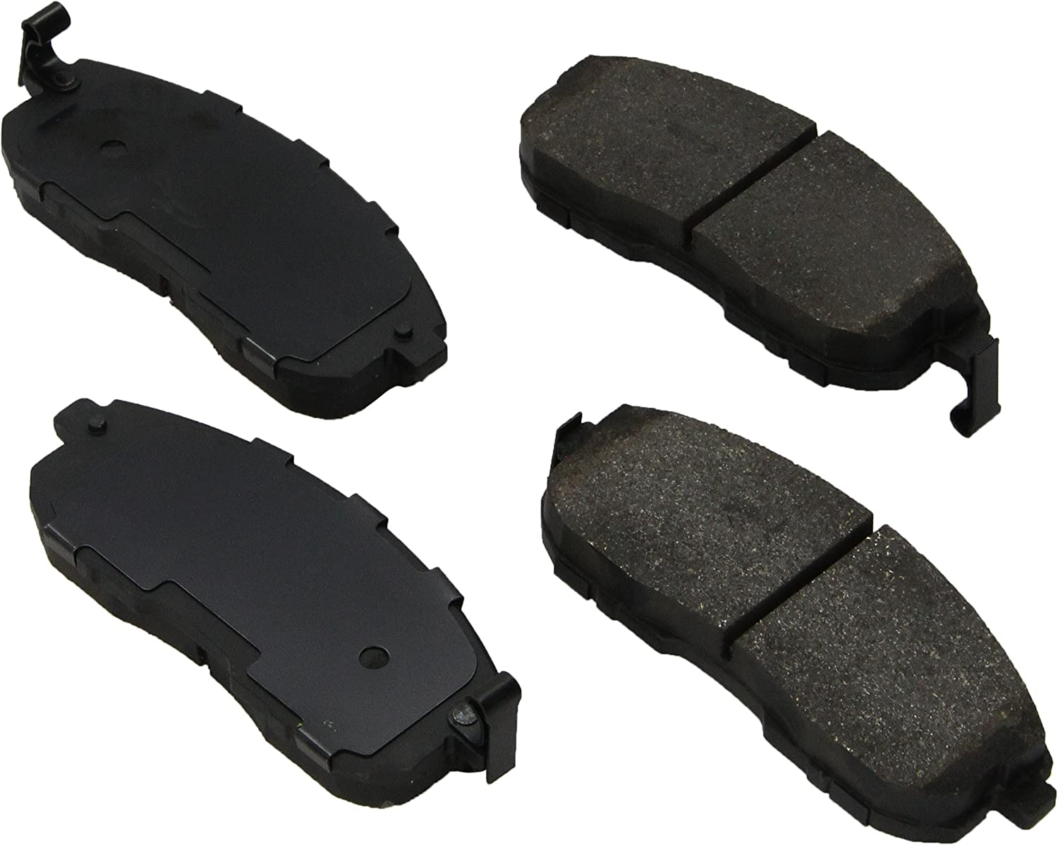 StopTech 103.08150 Brake Pad Ceramic