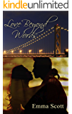 Love Beyond Words (City Lights: San Francisco Book 1)
