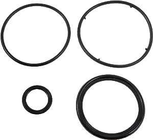 Ajusa 13181750 Engine Oil Cooler O-Ring