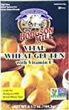 Hodgson Mill Vital Wheat Gluten with Vitamin C, 6.5 Ounce