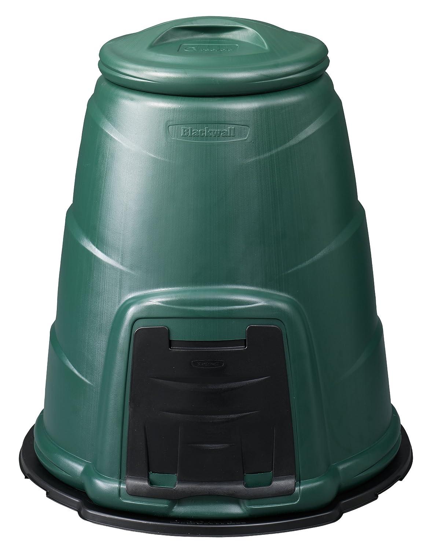 Blackwall 220L Composter Converter - Green Straight Plc CV220GNH