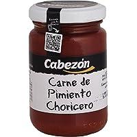 Conservas Cabezón Frasco de Carne de Pimiento Choricero