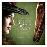 Adèle Blanc-Sec (Bande originale du film)