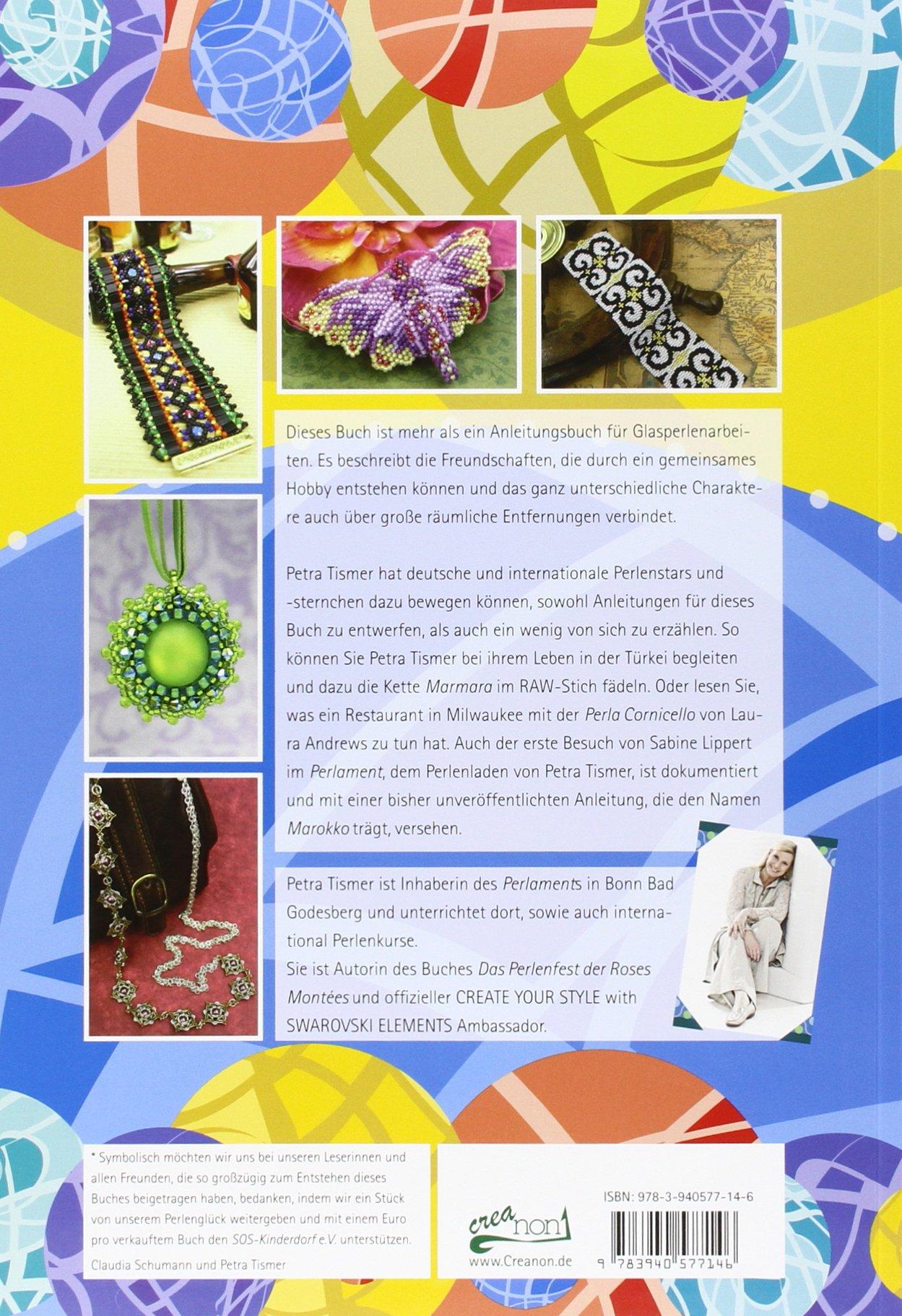 Perlen und Freundschaft: 9783940577146: Amazon.com: Books