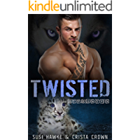 Twisted (Alphabits Book 5)