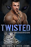 Twisted (Alphabits Book 5) (English Edition)