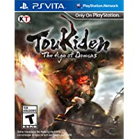 Toukiden The Age of Demons - PlayStation Vita