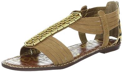 b08be9d0c0238 Sam Edelman Women s Gatsby Gladiator Sandal