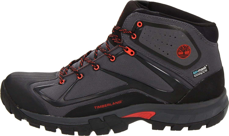 Timberland bottes technique mid chaussures 75163 lite pour homme:  Amazon.fr: Chaussures et Sacs