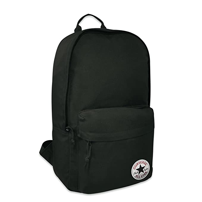 bc3e8fe369 Converse Edc Backpack Bags Black - One Size  Converse  Amazon.co.uk  Luggage
