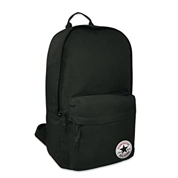 d9b3a0bd7d Converse Edc Backpack Bags Black - One Size  Converse  Amazon.co.uk ...