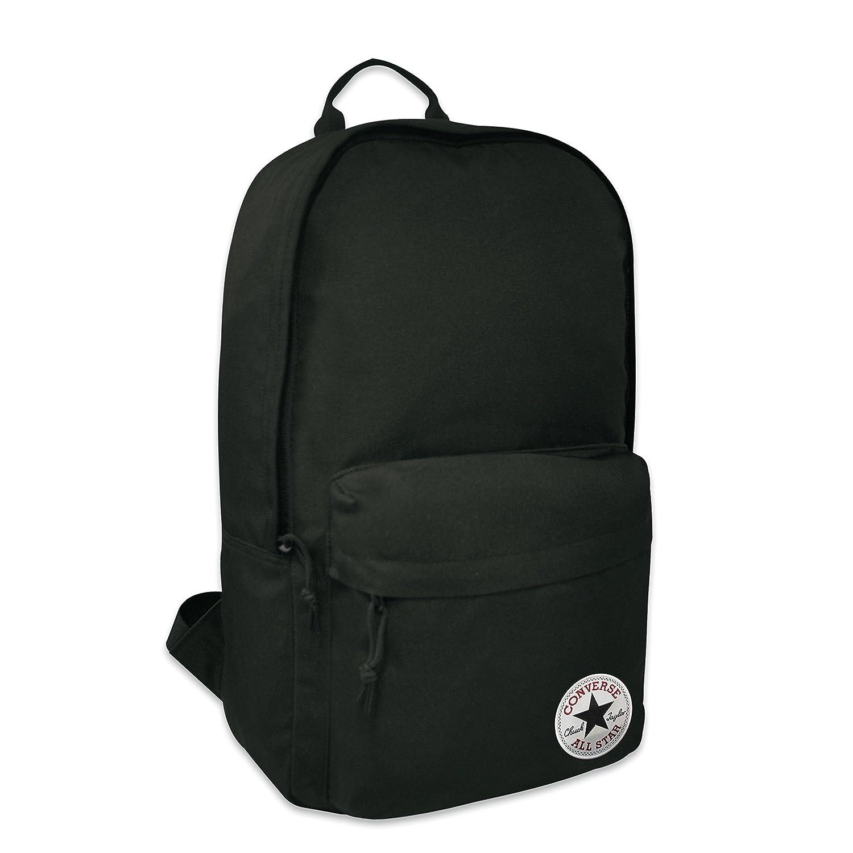 Converse EDC Backpack In Black 10003329 A01 45 cm 19 litri nero