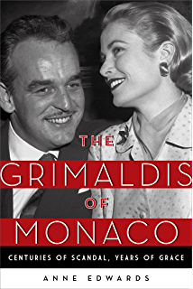 Amazon those wild wyndhams three sisters at the heart of power the grimaldis of monaco centuries of scandal years of grace fandeluxe Images