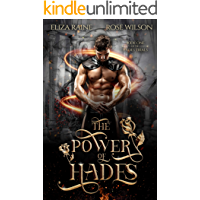 The Power of Hades: A Fated Mates Fantasy Romance (The Hades Trials Book 1) book cover