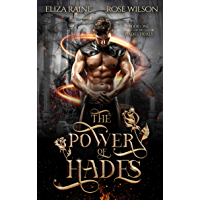The Power of Hades: A Fated Mates Fantasy Romance (The Hades Trials Book 1) (English Edition)