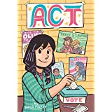 Act (A Click Graphic Novel)