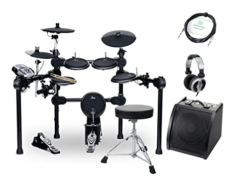 Xdrum dd set e di drum set batteria elettronica con
