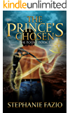 The Prince's Chosen (The Fount Book 1)
