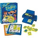 Bilingual Zingo! - Spanish