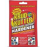 Krud Kutter PH35/12 Waste Paint Hardener Crystals, 3.5 oz,Cream,PH3512