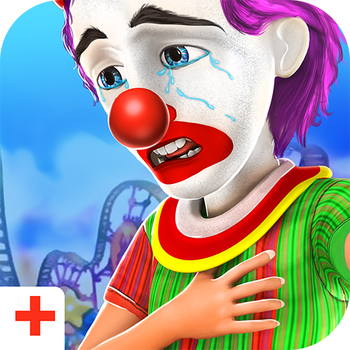 Crazy Clown Heart Surgery - FREE Surgeon Games: Amazon.es: Appstore para Android