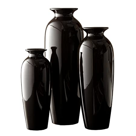 coffee sheridan vases in shop rounded our ceramic tone brown getty vase front