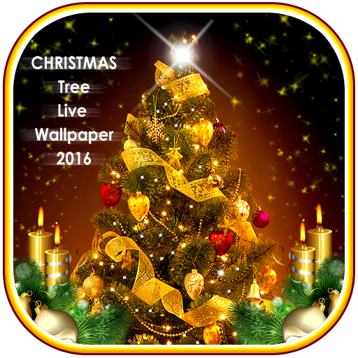 Amazoncom Christmas Tree Live Wallpaper Appstore For Android