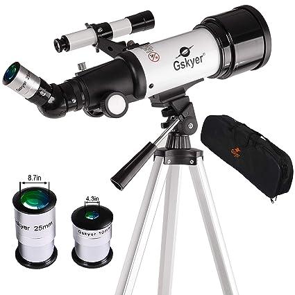 Free telescope giveaway