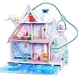 L.O.L. Surprise Winter Disco Chalet Doll House, Multi-Colour, MGA-562207