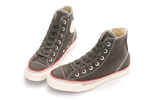 online store f9650 2743d Converse Chuck Taylor All Star LP HI Charcoal Unisex 1132U170065 (136600C)  (M US7