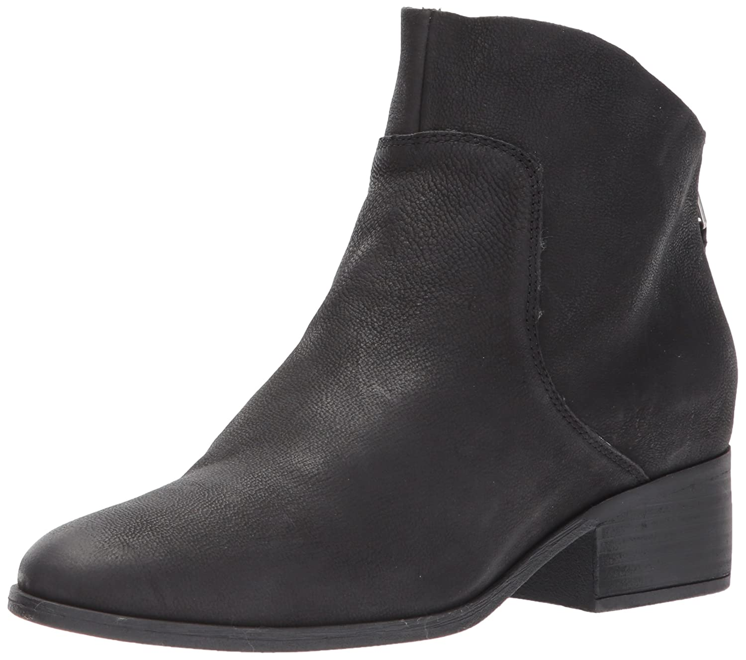 Lucky Brand Women's Lahela Fashion Boot B06XD35VG7 12 B(M) US|Black