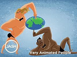 Very Animated People