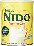 Nido Nestle Fortificada Dry Milk, 56.3 Ounce