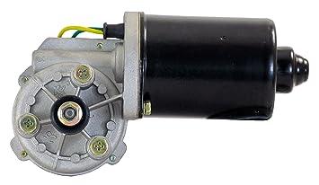 Nuevo motor limpiaparabrisas delantero para aplicaciones de ...