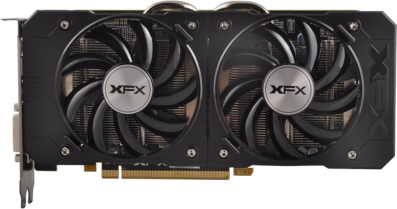 XFX PCI-Express Video Card R7-370P-2DF5