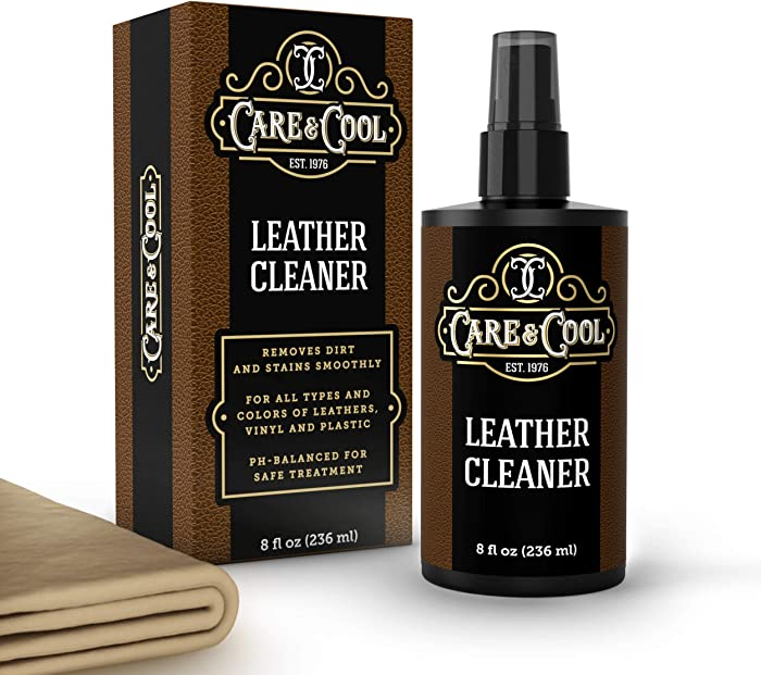The Best Suede Leather Cleaner For Furniture