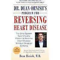 Dr Dean Ornish's Program for Revers