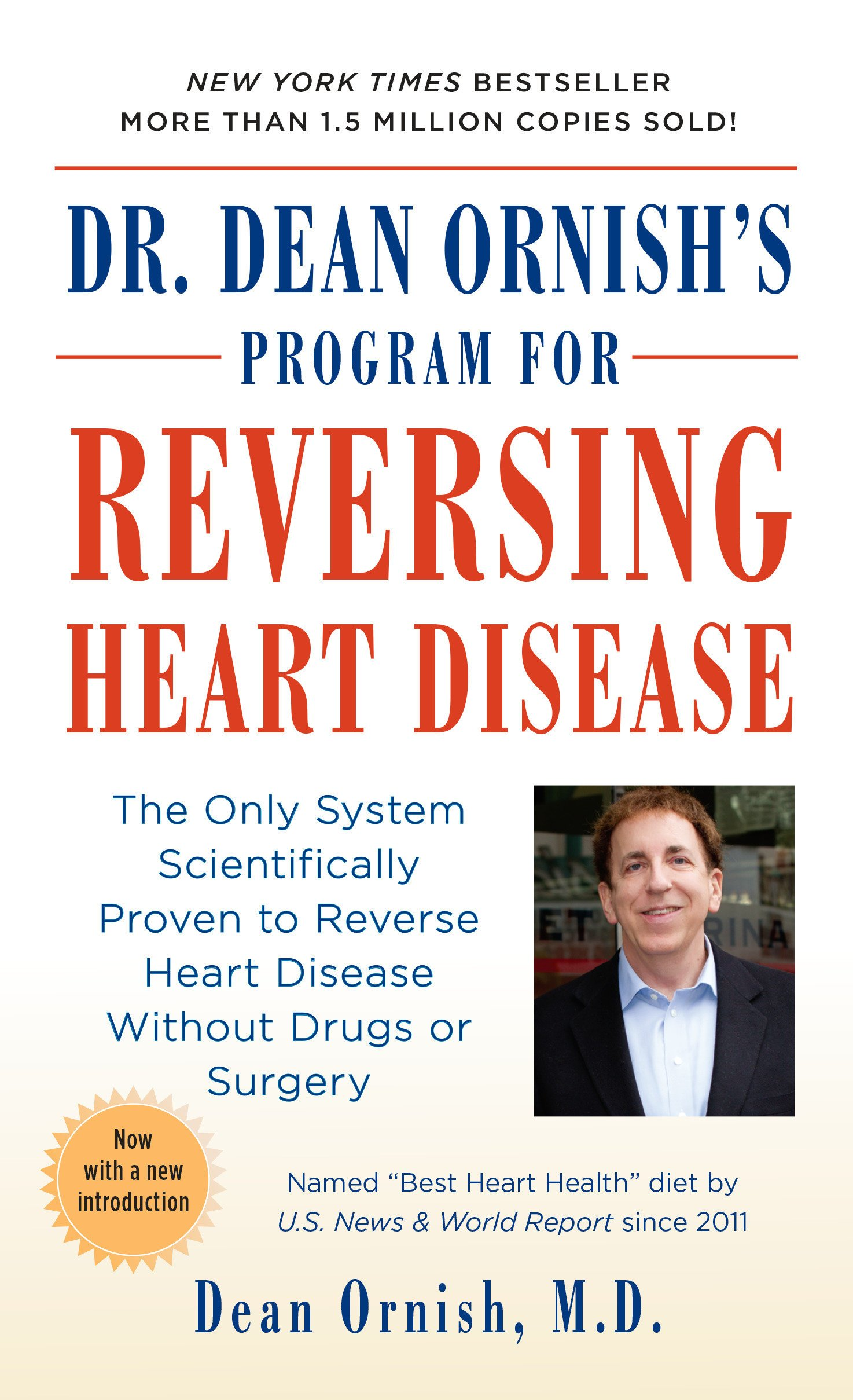 How to Prevent Heart Disease (Dean Ornish Program)