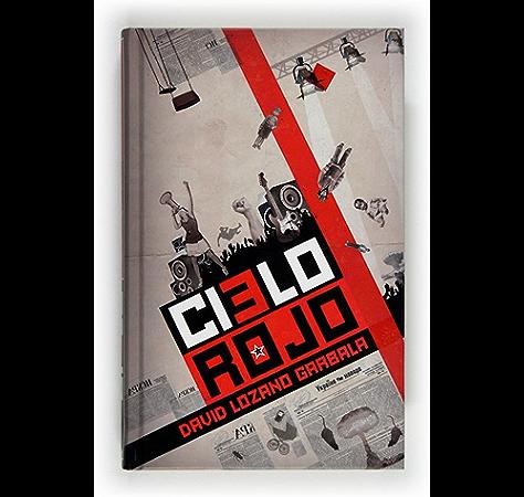 Cielo Rojo (Best Seller (sm)) eBook: Garbala, David Lozano: Amazon.es: Tienda Kindle
