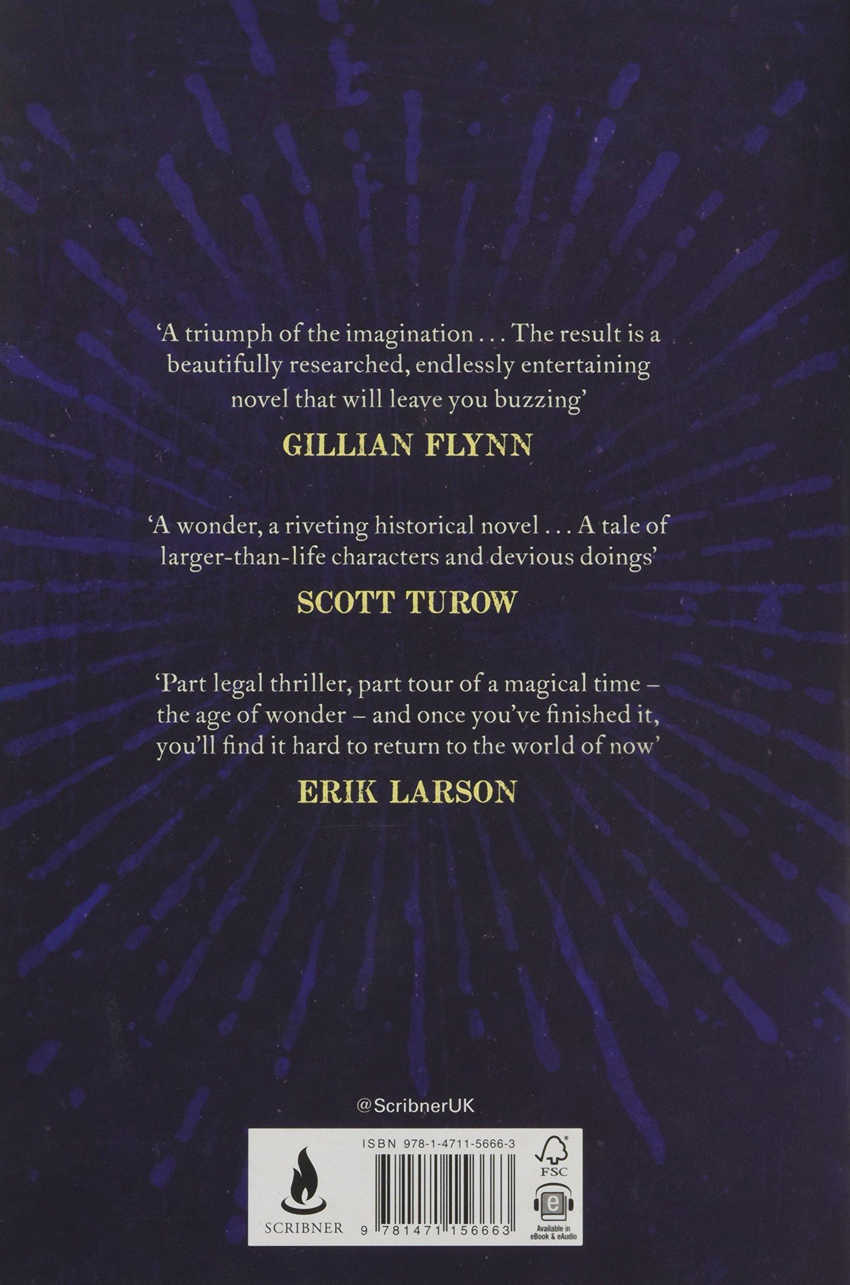 The Last Days of Night: Amazon.es: Graham Moore: Libros en idiomas extranjeros