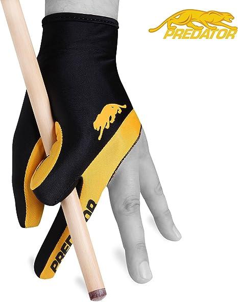 Predator – Guante de Billar (para mano izquierda: Amazon.es ...