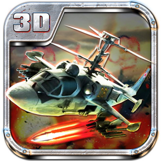 Turbo Air Fighter - Apache Attack GRATIS Juegos 3D: Amazon.es: Appstore para Android