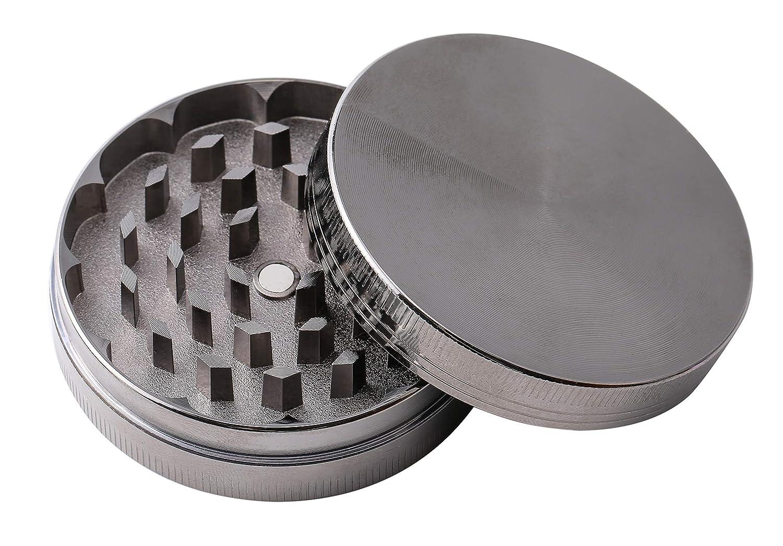 Ymtc –  grinder- –  Molinillo de especias –  pequeñ o y compacto –  perfecto para uso en todas las Circonstances. azul