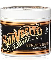 Suavecito Pomade Firme (Strong) Hold 4 oz