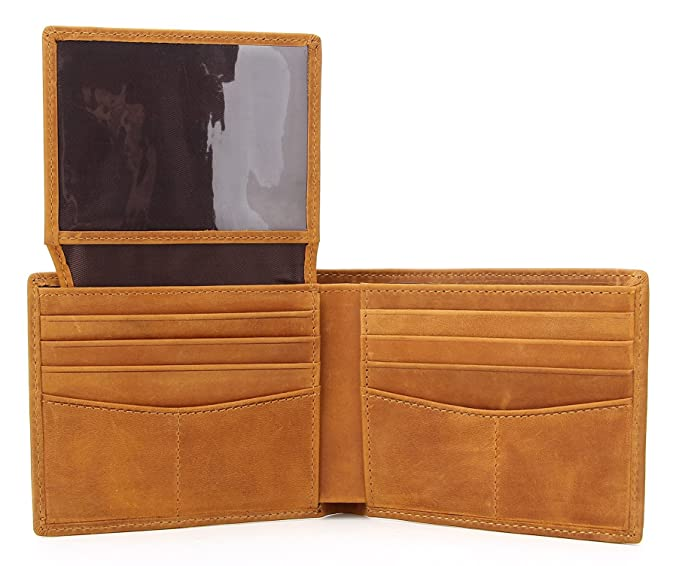 4d99cf2918f9 Image Unavailable. Image not available for. Color  Wardeindesign Men s  Leather Wallet Bifold RFID Designer engraved - and leather key fob