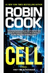 Cell (A Medical Thriller) Paperback